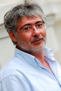 Christophe Tison, prorpiétaire Bérénas