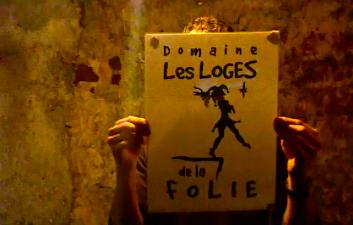 Les Loges de la Folie, Montlouis