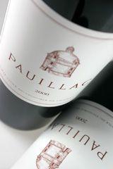 """""""Pauillac"""", le 3è vin de Latour"""
