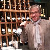 Caviste à suivre : La vigne au verre dans le 17ème à Paris