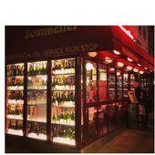 Le Petit Sommelier / Restaurant Traditionnel / Paris