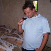 ROSES CAMILLE, POMEROL - Emmanuel Delmas, Sommelier & Consultant en vins, Paris