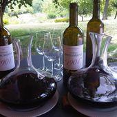 CHATEAU BEAUSEJOUR, MONTAGNE ST EMILION - Emmanuel Delmas, Sommelier & Consultant en vins, Paris