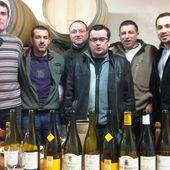 CHABLIS: LA DEGUSTATION - Emmanuel Delmas, Sommelier & Consultant en vins, Paris