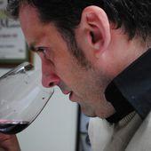 LE PREMIER NEZ DU VIN ? - Emmanuel Delmas, Sommelier & Consultant en vins, Paris