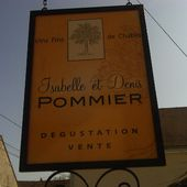 DOMAINE POMMIER, CHABLIS