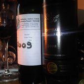 BEARD LA CHAPELLE, SAINT EMILION - Emmanuel Delmas, Sommelier & Consultant en vins, Paris