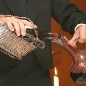 CARAFAGE OU DECANTATION ? - Emmanuel Delmas, Sommelier & Consultant en vins, Paris