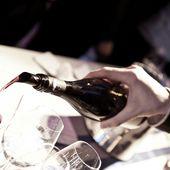 SERVIR LE VIN - Emmanuel Delmas, Sommelier & Consultant en vins, Paris