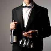 ANECDOTE: 'LA VRILLE' - Emmanuel Delmas, Sommelier & Consultant en vins, Paris