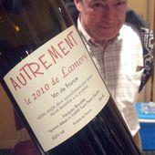 VINS DEGUSTES RECEMMENT #1 - Emmanuel Delmas, Sommelier & Consultant en vins, Paris