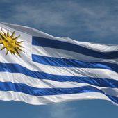 COUPE DU MONDE 2014: L'URUGUAY