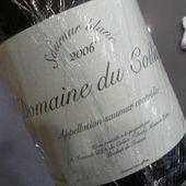 VINS BUS RECEMMENT # 2 - Emmanuel Delmas, Sommelier & Consultant en vins, Paris