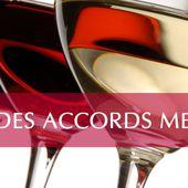 ACCORDS METS ET VINS - Emmanuel Delmas, Sommelier & Consultant en vins, Paris