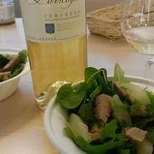 VIN ET FOIE GRAS - Emmanuel Delmas, Sommelier & Consultant en vins, Paris