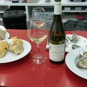VIN ET HUITRES - Emmanuel Delmas, Sommelier & Consultant en vins, Paris