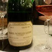 VINS BUS RECEMMENT # 6 - Emmanuel Delmas, Sommelier & Consultant en vins, Paris