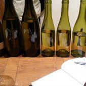 DOMAINE VESSIGAUD A POUILLY-FUISSE, 3è VISITE - Emmanuel Delmas, Sommelier & Consultant en vins, Paris