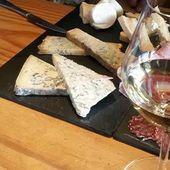 LE VIN ROUGE ET LE SAUCISSON - Emmanuel Delmas, Sommelier & Consultant en vins, Paris