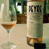 VINS RECEMMENT BUS #9 - Emmanuel Delmas, Sommelier & Consultant en vins, Paris