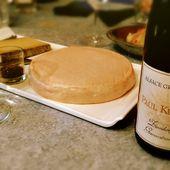 VIN ET MUNSTER - Emmanuel Delmas, Sommelier & Consultant en vins, Paris