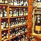 CAVE LES LONGS REAGES, SEVRES - Emmanuel Delmas, Sommelier & Consultant en vins, Paris