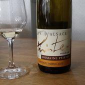 VINS BUS RECEMMENT # 14 - Emmanuel Delmas, Sommelier & Consultant en vins, Paris