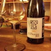 VINS BUS RECEMMENT # 13 - Emmanuel Delmas, Sommelier & Consultant en vins, Paris