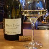 VINS BUS RECEMMENT # 12 - Emmanuel Delmas, Sommelier & Consultant en vins, Paris