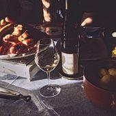 VIN ET CHOUCROUTE - Emmanuel Delmas, Sommelier & Consultant en vins, Paris