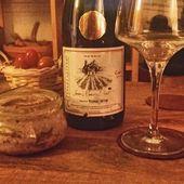 VINS BUS RECEMMENT # 15 - Emmanuel Delmas, Sommelier & Consultant en vins, Paris
