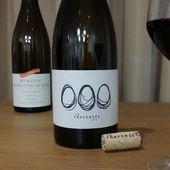 VINS BUS RECEMMENT # 16 - Emmanuel Delmas, Sommelier & Consultant en vins, Paris