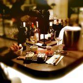 LA CARTE DES VINS AU RESTAURANT: INTRODUCTION - Emmanuel Delmas, Sommelier & Consultant en vins, Paris