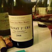 DE BEAUX VINS DE BOURGOGNE - Emmanuel Delmas, Sommelier & Consultant en vins, Paris