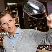 MEILLEUR SOMMELIER D'EUROPE 2017 - Emmanuel Delmas, Sommelier & Consultant en vins, Paris