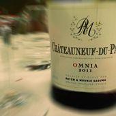 VINS BUS RECEMMENT # 18 - Emmanuel Delmas, Sommelier & Consultant en vins, Paris