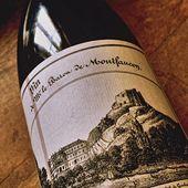 VINS RECEMMENT BUS # 20 - Emmanuel Delmas, Sommelier & Consultant en vins, Paris