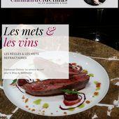 BOUTIQUE EN LIGNE - Emmanuel Delmas, Sommelier & Consultant en vins, Paris
