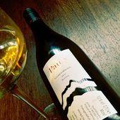 VINS RECEMMENT BUS # 24 - Emmanuel Delmas, Sommelier & Consultant en vins, Paris