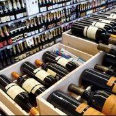 FOIRE AUX VINS CASINO - Emmanuel Delmas, Sommelier & Consultant en vins, Paris