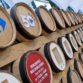 FOIRES AUX VINS CARREFOUR - Emmanuel Delmas, Sommelier & Consultant en vins, Paris