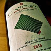PIERRE ADRIEN VADE, SAUMUR CHAMPIGNY - Emmanuel Delmas, Sommelier & Consultant en vins, Paris