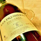 FAUGÈRES, DOMAINE ALQUIER - Sommelier & Consultant en vins, Paris