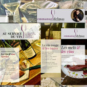 LES MAGAZINES VIN PDF AU SERVICE DU VIN - Sommelier & Consultant en vins, Paris