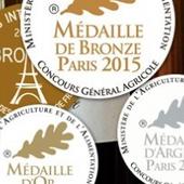 QUE VALENT LES VINS MÉDAILLÉS ? - Emmanuel Delmas, Sommelier & Consultant en vins, Paris
