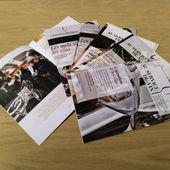 JEU-CONCOURS ! GAGNEZ 5 LOTS & 5 MAGAZINES PDF - Sommelier & Consultant en vins, Paris