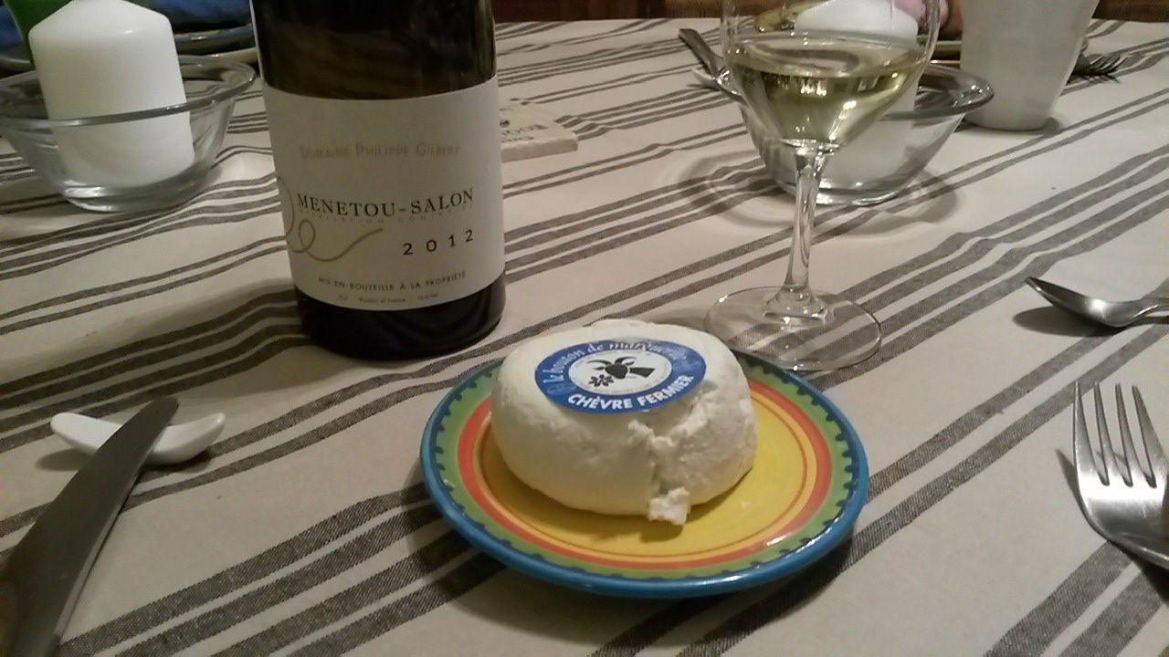 Philippe Gilbert révèle des vins blancs éclatants, subtils, et étonnants de précision, sans pour autant rogner sur le caractère. Des vins si simples à boire...mais jamais simplistes.