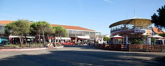 RESTAURANTS D'ETE, PIEGE A TOURISTES ?