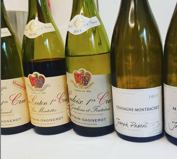Servir les vins à la bonne température...pas simple lors de canicules.