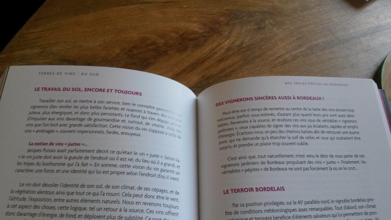 VINS-LECONS DE DEGUSTATION, NOUVELLE EDITION
